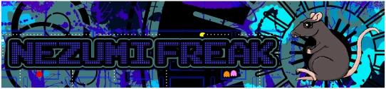 Nezumi Freak Banner