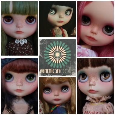 omnia dolls