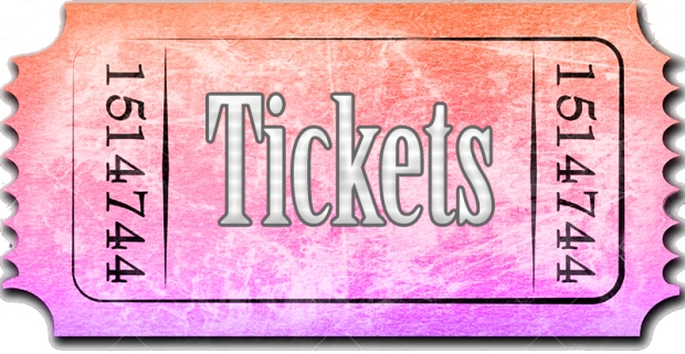 ticket color