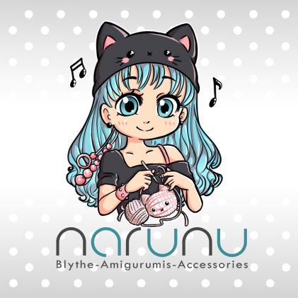 Logo Narunu