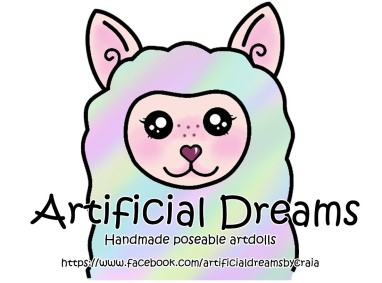 thumbnail_Logo Artificial Dreams