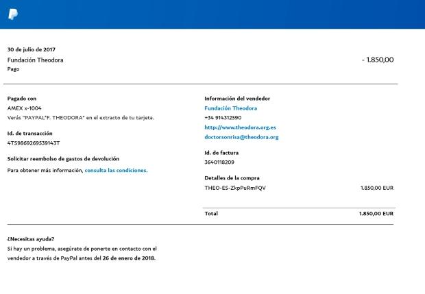 PayPal_ Detalles de la transacción