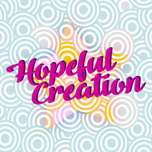 HopefulCreationLogo