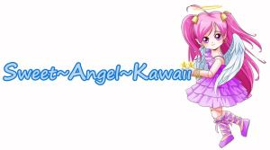 sweet angel kawaii 2