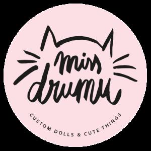 logo-MissDrumu-pant