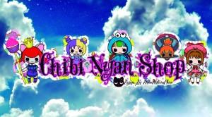 thumbnail_Logo chibi nyan shop